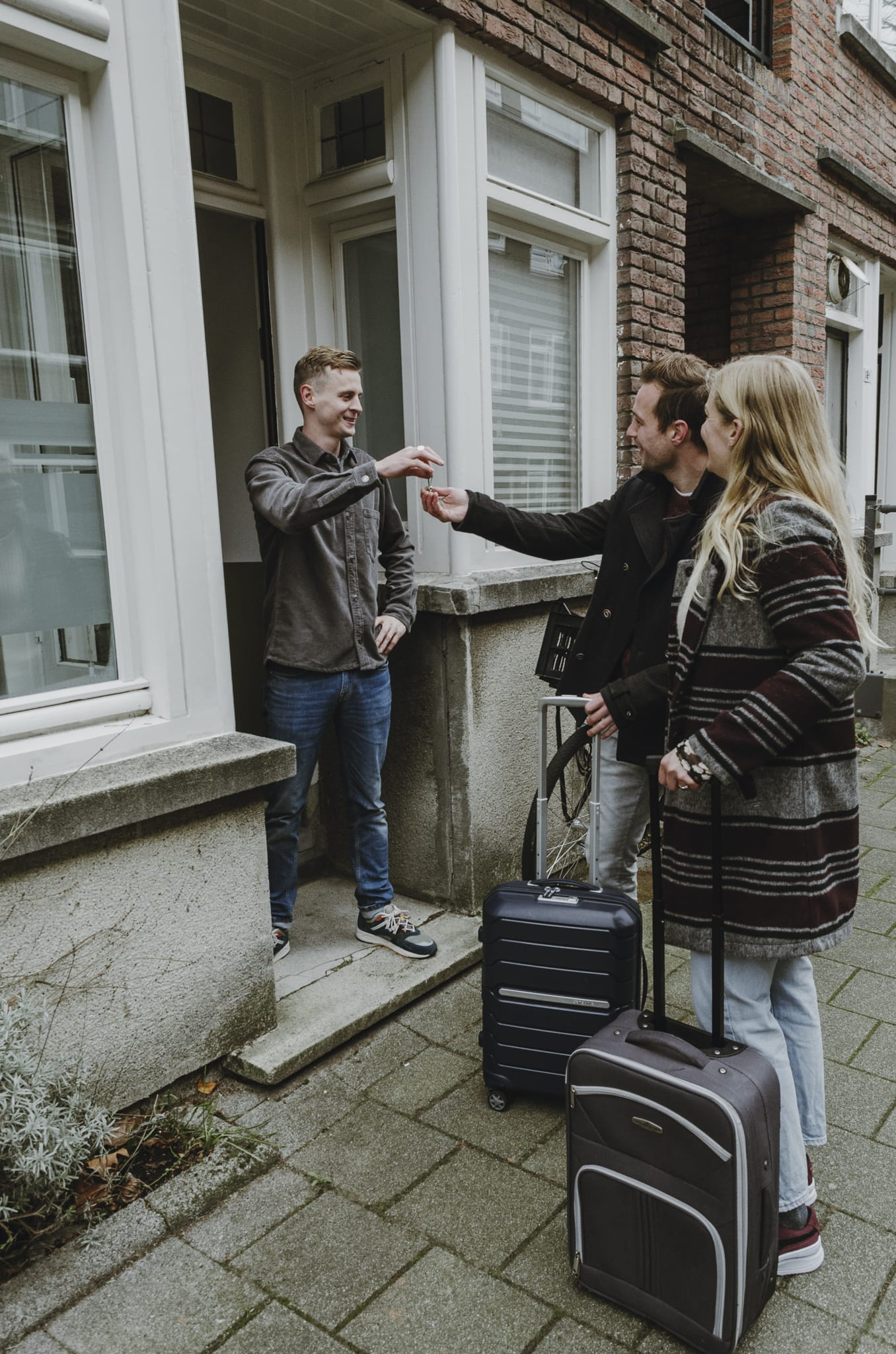 Verhuur makkelijk je woning als short stay Rotterdam