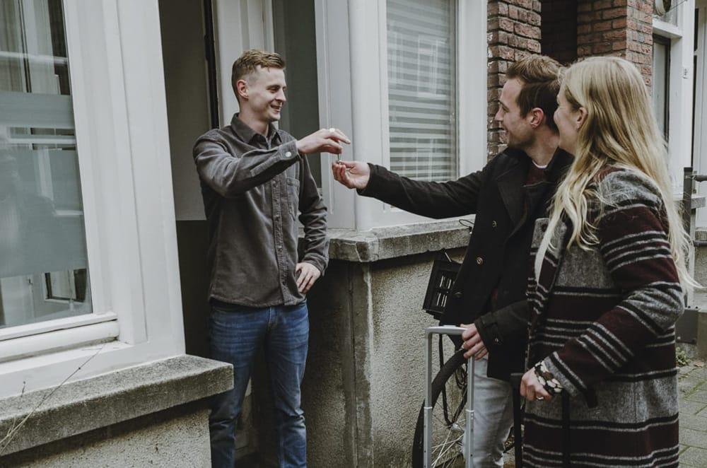 Gasten Ontvangen Rotterdam Host BnB